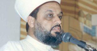 الشيخ الشهيد نزار الحلبي