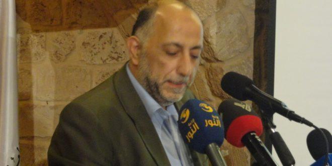 الشيخ عبد القادر فاكهاني