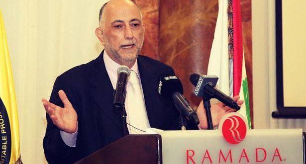 الشيخ عد القادر فاكهاني