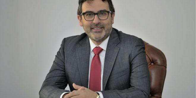 مدير عام المالية آلان بيفاني
