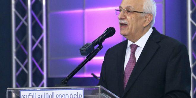 الدكتور طه ناجي