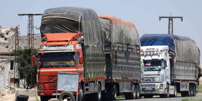 التهريب بين لبنان وسوريا تجارة قديمة