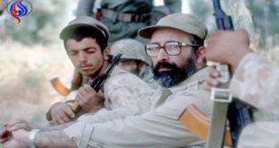 القائد الشهيد مصطفى شمران