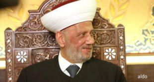 الشيخ عبد اللطيف دريان