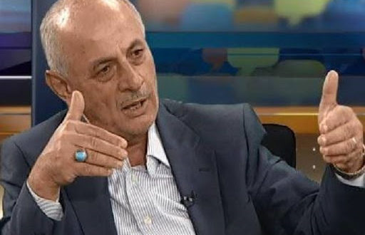 الدكتور نزيه منصور