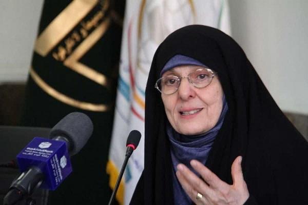 الدكتور الايرانية الراحلة طوبى كرماني