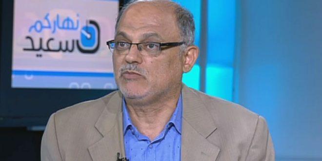 الصحافي قاسم قصير