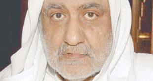 الكاتب والاديب محمد السعيد