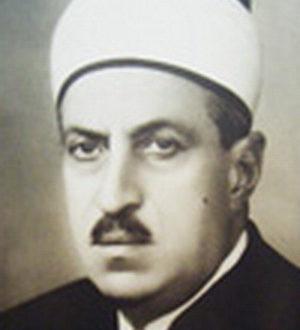 الشيخ نديم الجسر