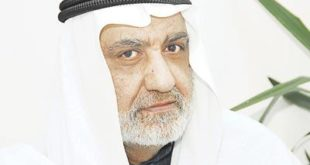 الكاتب الكويتي محمد عبدالله السعيد