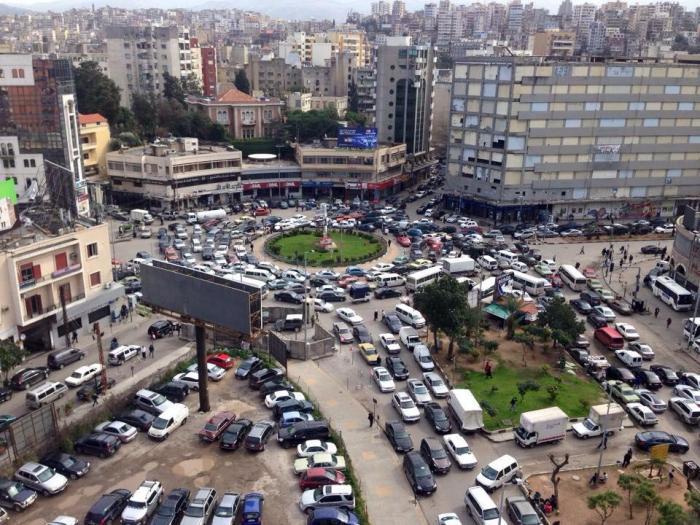 مدينة طرابلس عاصمة العلماء والفكر