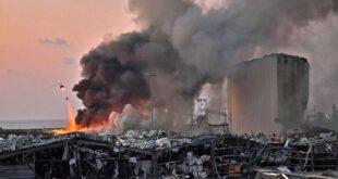 اعلان التحقيقات في انفجار المرفأ يسرع في الوصول الى الحقيقة المطلوبة