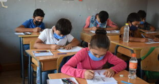 مطالب كثيرة لاساتذة وارشاد التعليم لبعد الظهر للسوريين