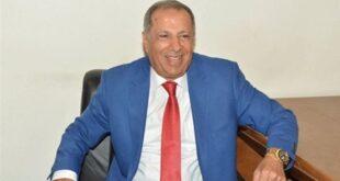 النائب عدنان طرابلسي