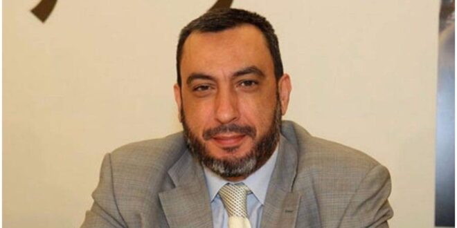 الدكتور عماد الحوت