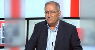 الدكتور الراحل وفيق ابراهيم