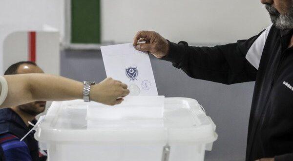 الانتخابات النيابية حماوة لوجستية وعلى الورق للاحزاب!