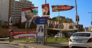 المعركة الانتخابية في الشارع السني والمسيحي؟