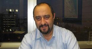 """الباحث في """"الدولية للمعلومات"""" محمد شمس الدين"""